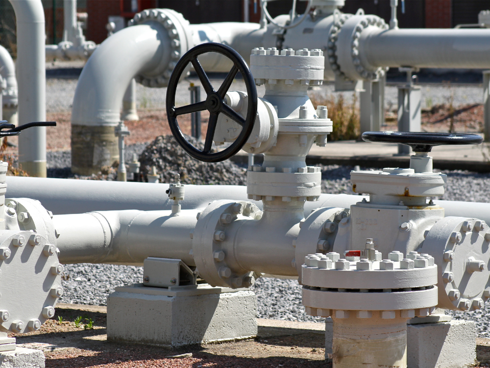 Blog- Colonial Pipeline
